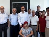 Lefkoşa Maratonu ana sponsoru Kuzey Kıbrıs Turkcell oldu