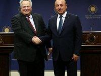 """Disi: """"Türkiye-AB ekonomik ilişkilerinin derinleşmesi Kıbrıs sorununun çözümünden geçer"""""""