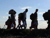 Türkiye'den göç yüzde 42 arttı