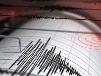 İstanbul ve Ankara'da deprem