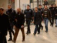 Evlere sosyal medya baskınları: Çok sayıda gözaltı