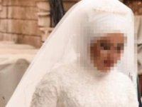 14 yaşındaki çocuk evlenmekten son anda kurtarıldı