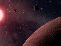 Su bulunan gezegenler keşfedildi