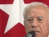 """Kıbrıs TMT Mücahitler Derneği bazı örgütlerin açıklamalarını ve """"Toplumsal Var Oluş Mitingi"""" yapılacak olmasını eleştirdi"""