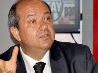 """Tatar: """" Tarıma yoğun ilgi ve destek şart"""""""