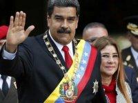 Venezüella Devlet Başkanı Maduro: Darbeyi bozguna uğratacağız