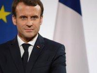 Macron'un Kasım'da adaya gelmesi bekleniyor