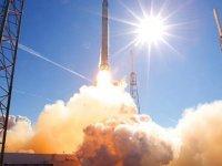 SpaceX iletişim uydusunu uzaya fırlattı