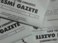 Cas'ın tasfiye kararı Resmi Gazete'de
