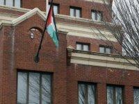 ABD FKÖ'nün Washington ofisini kapatıyor