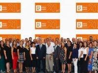 Limasol Sigorta'da 21. Yıl Coşkusu