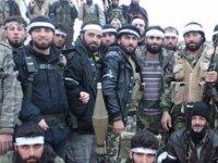 Hollanda 'Suriye'de savaş suçu işleyen grupları destekledi'