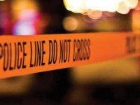ABD'de eşi dahil 5 kişiyi öldüren saldırgan intihar etti