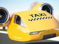Uçan taksi: 'Havacılıkta devrim yaratacak'