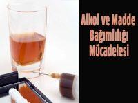 Alkol ve madde bağımlılığının semineri