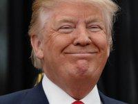 Trump'tan İspanya'ya: Sahra Çölü'ne duvar örün