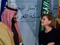İspanya, Suudi Arabistan'a bomba satışını durdurmaktan vazgeçti
