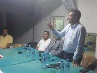 YDP de seçim gezilerini ertelediğini açıkladı