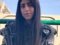 'İsrail askeri kıyafeti giyen Türk ben değilim, ismimi kullanmışlar'