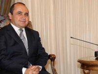 Türkiye'nin Lefkoşa Büyükelçiliği'ne atanan Ali Murat Başçeri'den ilk mesaj