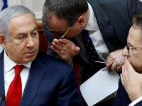 Netanyahu'nun sözcüsü cinsel saldırı ve taciz suçlamaları sonrası izne ayrıldı