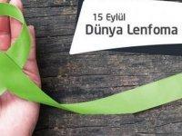 """Dr. Salih Hakan Nuraç, """" 15 Eylül Dünya Lenfoma  Farkındalık  Günü """" Sebebiyle  Açıklama Yaptı"""