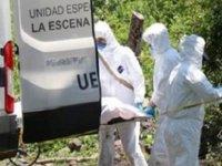 Meksika'da soğutucuda kesik 6 insan başı bulundu
