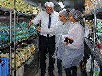 Girne'de 16 işletme mühürlendi