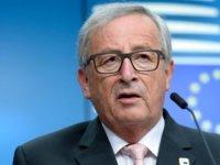 Juncker'den Anastasiadis'e mülteci konusunda mektup