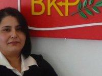 BKP Kadın Meclisi'nden Özyiğit'e din dersi eleştirisi...