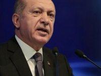 Erdoğan: Kriz yok hepsi manipülasyon