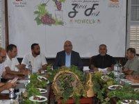 """Mehmetçik Belediyesi 6 Ekim'de """"Ziva Fest"""" düzenliyor"""