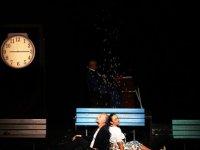 """""""21.15 Treni"""" Maltepe Uluslararası Tiyatro Festivali'nde..."""