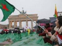 Berlin'deki Erdoğan karşıtı protestoya yasak kararı