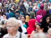 Almanlar göç konusunda iyimser