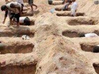 'Yemen'de siviller ABD yapımı bombalarla can veriyor'
