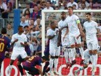 Messi rekorlara doymuyor