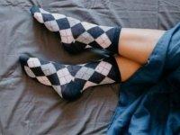 Çorapla uyumak uyku kalitesini artırır mı?