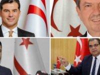Gezici'nin anketine göre Ersin Tatar önde...