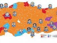 Habertürk yazarı: AK Parti yerel seçimde yüzde 30'lara düşebilir