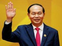 Vietnam Devlet Başkanı Quang öldü
