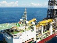 Akdenizde sular  ısınıyor. Türkiye'nin ikinci sondaj gemisi yolda