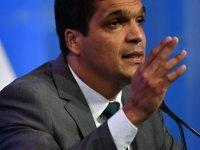 Brezilya Devlet Başkanı adayı Daciolo: Ben Tanrı'nın elçisiyim