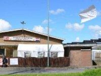 Hollanda'da Ayasofya Camii'nde meydan kavgası: 2 yaralı, 4 gözaltı