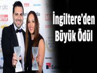Kıbrıslı Türk Firması İngiltere'den önemli ödül kazandı