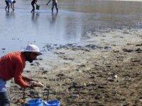 İçişleri Bakanlığı Kanlıköy Barajına müdahale etti