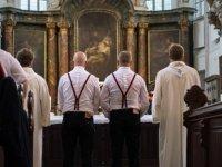 Almanya'da 7 bin eşcinsel çift evlendi