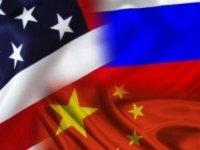ABD Çin arasında 'Rusya' krizi: Sonuçlarına katlanır!