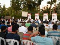 Halkın Partisi'ne köy ziyaretlerinde yoğun ilgi