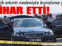 """""""Türkiye'de geçen yıl maddi sıkıntılar nedeniyle 233 kişi intihar etti'"""